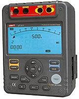 Мегаомметр цифровой UNI-T (1000V) UT511 в реестре СИ РК
