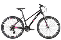 HARO Flightline One ST SG Black/Pink