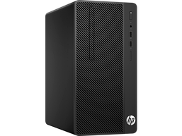 Компьютер HP 1QN72EA 290 G1 MT i3-7100