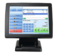 All in one POS system T-310