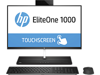 Моноблок HP 2SF88EA EliteOne 1000 G1 AiO NT i7-7700