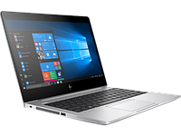 Ноутбук HP 3JW93EA EliteBook 830 G5 i7-8550U 13.3