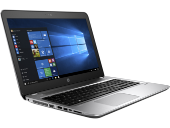 Ноутбук HP W7C83AV+99376157 ProBook 450 G4 i3-7100U 15.6