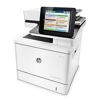 Многофункциональное устройство HP F2A76A HP LaserJet Ent MFP M527dn (A4)