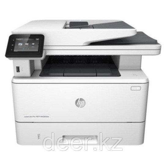 Многофункциональное устройство HP F6W13A HP LaserJet Pro MFP M426dw (A4)