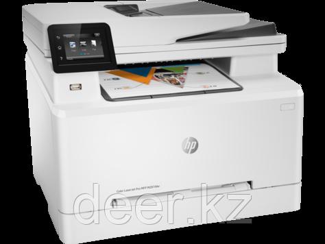 Многофункциональное устройство HP T6B82A HP Color LaserJet Pro MFP M281fdw (A4)