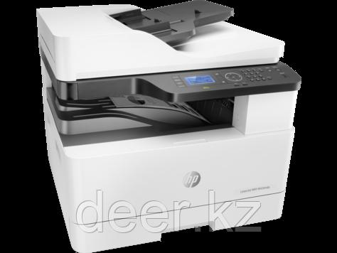Многофункциональное устройство HP W7U02A HP LaserJet MFP M436nda (A3)
