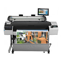Плоттер HP F9A30A HP DesignJet T830 36in (A0/914 mm)