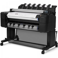 Плоттер HP L2Y25A HP DesignJet T2530 36in (A0/914 mm)