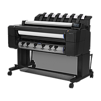 Плоттер HP L2Y26A HP DesignJet T2530 36in A0/914 mm)
