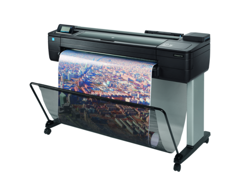Плоттер HP F9A29A HP DesignJet T730 36in (A0/914 mm)