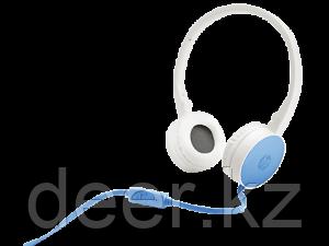 Наушники HP J9C30AA H2800 Blue Headset