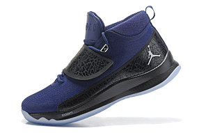 "Air Jordan Super.Fly 5 PO Griffin ""Blue"""