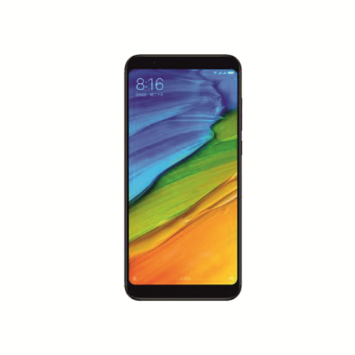 Xiaomi redmi 5 plus 2018 32gb black