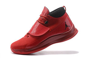 "Air Jordan Super.Fly 5 PO Griffin ""Red"""