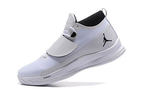 "Air Jordan Super.Fly 5 PO Griffin ""White"""