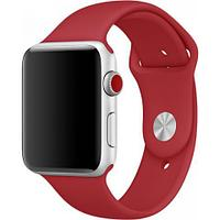 42mm (PRODUCT)RED Sport Band - S/M & M/L