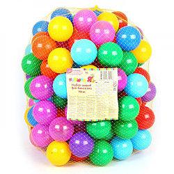 Набор шаров для бассейна  (150 шт)