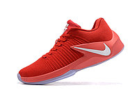 """Баскетбольные кроссовки Nike Zoom Clear Out """"Red"""""""