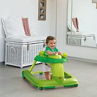 Ходунки 123 Baby Walker (Chicco, Италия), фото 1