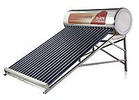 Солнечный водонагреватель СН-62 160 литров