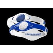 "Браслет Power Balance ""День игры"" (GAME DAY SILICONE WRISTBAND)"