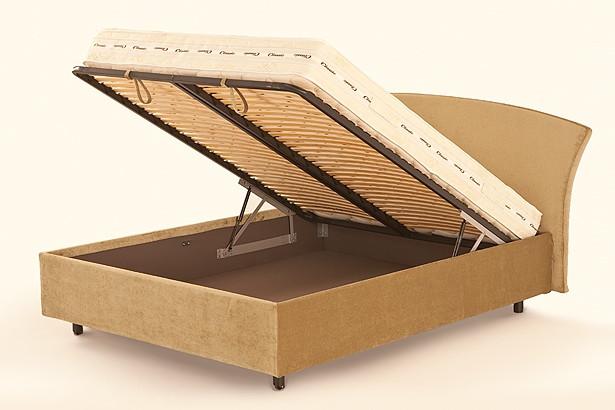Механизм подъемный 160*200 см. бельевой ящик для кровати