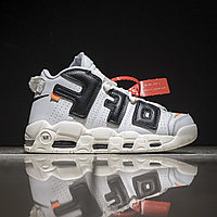 """Off White x Nike Air More Uptempo '96 """"The Twelve"""""""