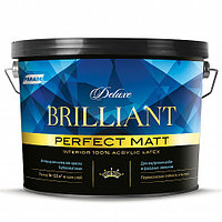 Интерьерная краска PARADE DELUXE Brilliant Perfect matt,