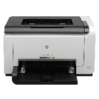 Принтер HP CF346A Color LaserJet CP1025 Printer (А4)