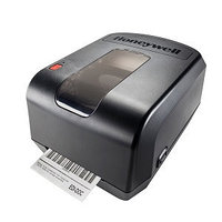 Термопринтер штрих-кода Honeywell PC42D Thermal 203DPI USB