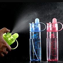 """Спортивная бутылка New.B """"Sport Sprayer Bottle"""""""