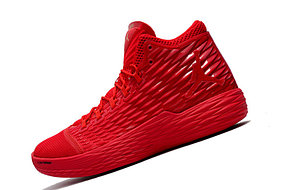 "BlueБаскетбольные кроссовки Nike Air Jordan Melo XIII (13) from Carmelo Anthony ""Red"""