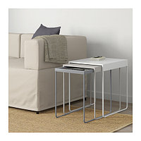 Комплект столов  ГРАНБОДА 3 шт. ИКЕА, IKEA