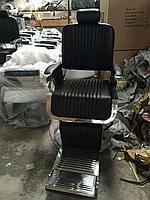 Барбер кресло A26 мужское