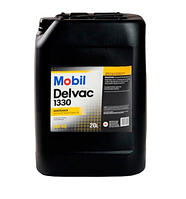 Mobil Delvac 1330, SAE 30, Моторное масло,  20л