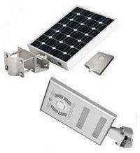Автономная система освещения моноблочная, консольная АОС ЛЭНДОС 10                арт. Sb21371