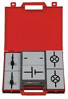 Комплект демонстрационного  оборудования «Электрические цепи на магнитах»                      арт. RN17975