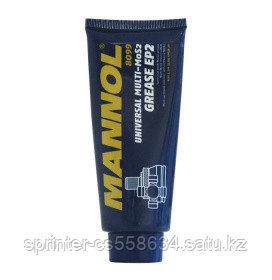 MANNOL EP-2 Multi-MoS2 (смазка ШРУС)