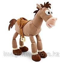 Мягкая игрушка конь Булзай из м/ф «История игрушек»