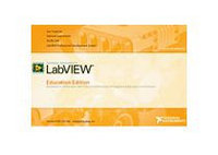 ПО «LabVIEW для школ» (LabVIEW Education Edition на одного пользователя)  (CD)