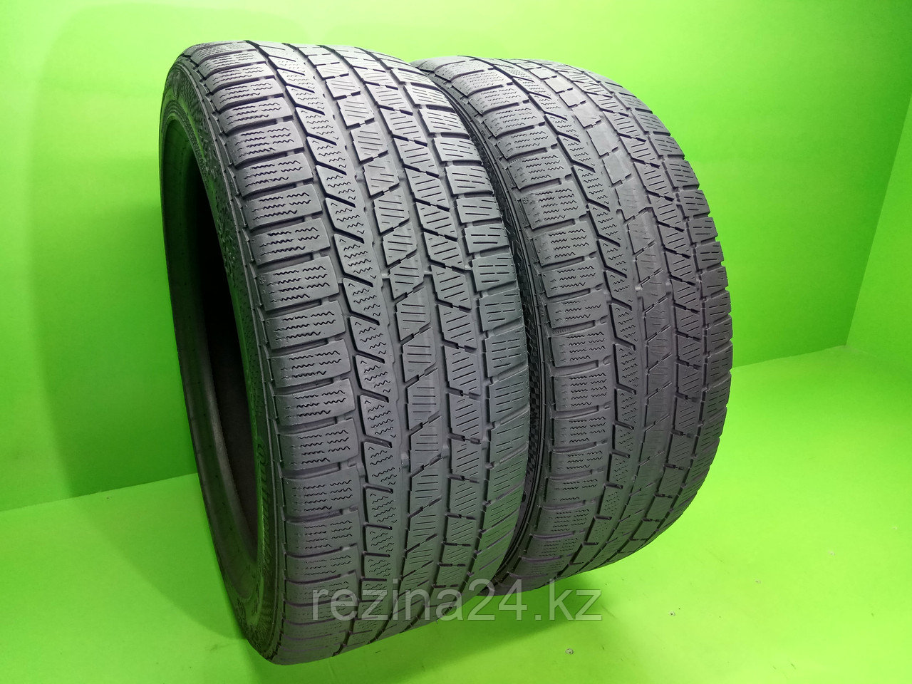 225/45 R 17 (91H) M+S CONTINENTAL Conti Winter Contact ts810s всесезонные б/у шины