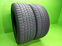 225/45 R 17 (91H) M+S CONTINENTAL Conti Winter Contact ts810s всесезонные б/у шины, фото 1