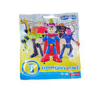 Фигурки DC Super Friends