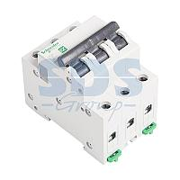 EZ9F34316 Автомат 3-полюсный 16А 4, 5кА (хар-ка C) EASY 9 Schneider Electric