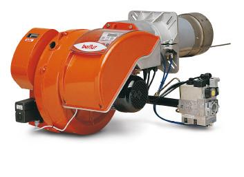 Горелка газовая TBG 200 LX PN V