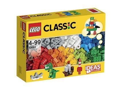Конструктор LEGO Classic (10693)