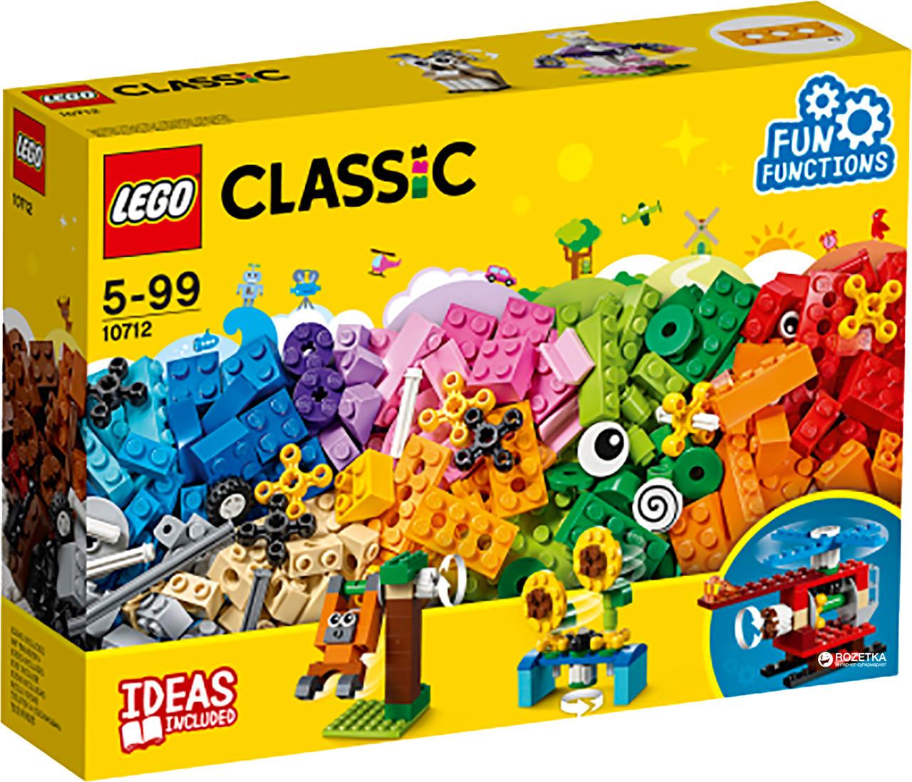 Конструктор LEGO Classic (10712)