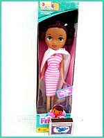 Кукла Доктор Плюша мал., фото 1