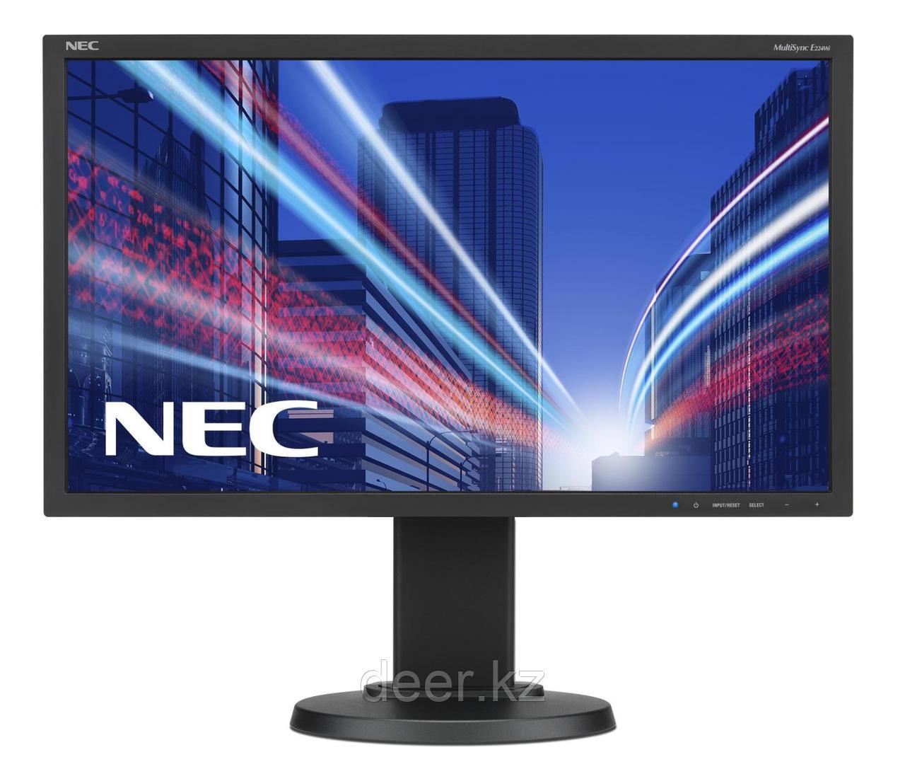 Монитор 60003584 NEC LCD 21,5'' 16:9 1920х1080 IPS